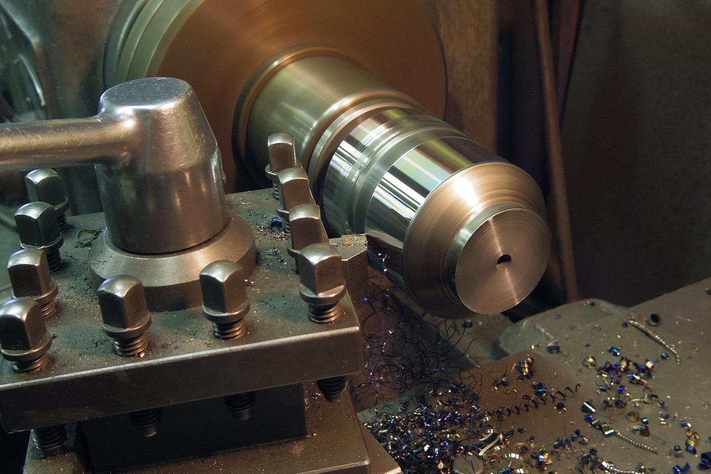 2 - 金型 Metal die